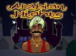 netent jackpot slot Arabian-Nights