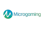idealcasino.nl casino software provider Microgaming logo