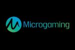 idealcasino.nl casino software provider Microgaming logo