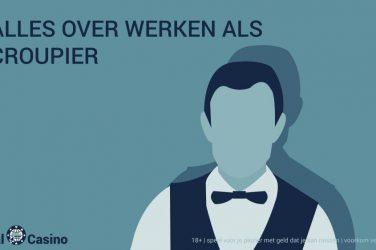 idealcasino.nl alles over croupier