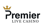 idealcasino.nl premier live casino review logo