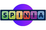 idealcasino.nl spinia review logo
