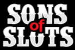 idealcasino.nl review Sons of SLots logo